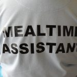 Position: Mealtime Assistance/Dining Room Assistance