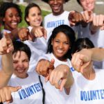 Why Group Volunteering Isn't As Easy As You Think