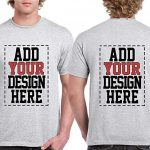 15 Best Online Sites To Order Custom T-Shirts