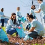 5 Ways To Volunteer Helping The Environment